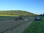 organic farming in Vermont